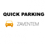quickparking zaventem