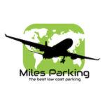 Logo van parkeeraanbieder Miles Parking