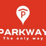 Logo van Parkway