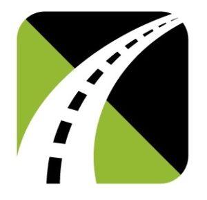 Logo van parkeeraanbieder Uparking