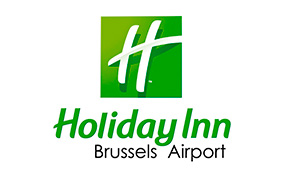 Logo Holiday Inn Brussels Airport